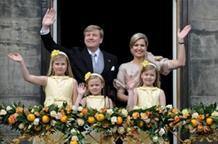 Полмиллиона  евро – греческий забор голландского короля