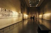 Telegraph: Греки из скульптур Парфенона сделали бы шашлычные