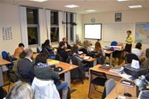Преподаватели русского в Греции поделились опытом