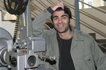 Турецкий режиссер Фатих Акин: «Сегодня я чувствую себя греком!»