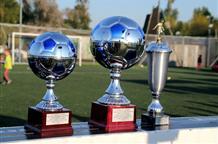 Афинские дипломаты сыграли в футбол