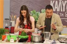 Моя мама готовит лучше твоей: новое греческое телешоу