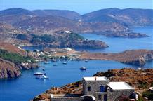 Британская газета выбрала «не культовые» острова Греции
