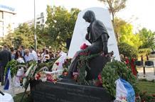 День Победы в Афинах: день памяти и единения