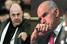 Папандреу  обвинили в уничтожении Греции