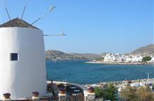 «План Б» для отпуска: семь островов Греции