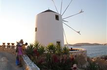 Греческий остров в списке топ-50 для посещения в 2020