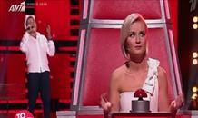 Кочевая звезда: после греческого «The Voice» он оказался в российском «Голосе»