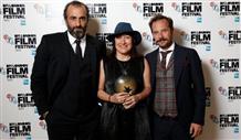 Новый фильм Афины Цангари завоевал главный приз в Лондоне