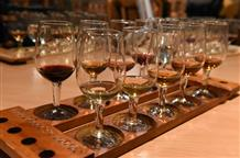 Дегустация вин Пелопоннеса в «Мегали Вретания»