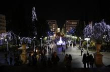 Сакис Рувас даст старт Рождеству