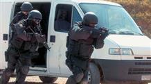Исламских боевиков ищут в афинских районах Каллифея и Неос Космос