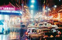 Рождество в Афинах  1950 – 1960: уникальные фотографии