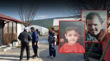 Найден малыш, украденный отцом-убийцей