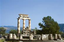Программа экскурсий по Греции на русском языке: февраль – май 2016 года