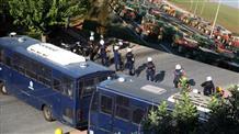 Правительство Греции: тракторы не войдут в Афины
