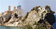 20 самых необычных церквей Греции