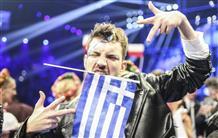 Кто и с чем поедет на Евровидение от Греции?