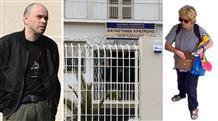 Есть женщины в Греции: вертолет захватит, от полиции уйдет