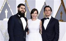 Кому из греков достался Оскар?