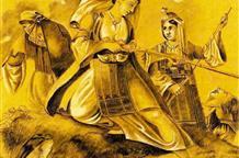 Греческую революцию можно увидеть в женских лицах