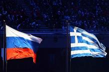 Стартует перекрестный год Греции и России