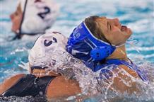Олимпийские чемпионки для сборной Греции оказались не по зубам