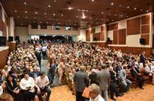 Фестиваль российского кино в Греции открылся с небывалым успехом (фото)