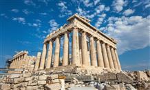 Греческие музеи перешли на пасхальное расписание