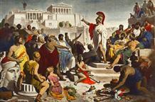 Древняя Греция за 18 минут (видео)
