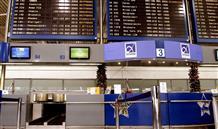 Греческие аэропорты закрыты 7 апреля из-за забастовки