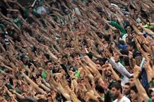 Греческих клубов в «финале четырех» не будет
