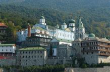 Открытие Дней российской духовной культуры в Греции