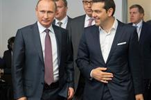 Подробная программа двухдневного визита В. Путина: Афины, Салоники, Святой Афон