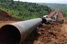 Стала известна дата строительства газопровода Греция-Болгария