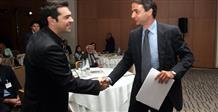 Все, что нажито непосильным трудом: счета, недвижимость Ципраса и Мицотакиса