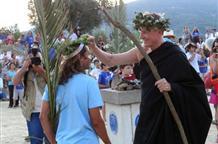 Немейские игры пройдут в Греции в шестой раз