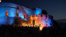 Музыканты со всего мира выступят в Нафплио