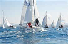 Международное парусное ралли Эгейского моря пройдет в 53 раз