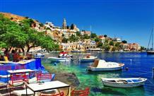 «Изюминки» греческих островов глазами туристов (фото)