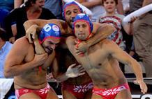 Ватерпольный Олимпиакос – в шаге от почетного европейского трофея