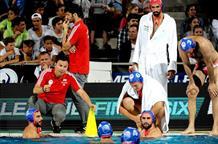 Ватерпольному Олимпиакосу не удалось завоевать почетный трофей Европы