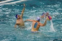 Ватерполисты Греции вышли в полуфинал Мировой Лиги