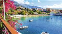 Каникулы в Греции: остров, как картинка (фото)