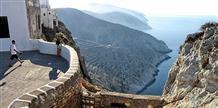 Греческий остров вошел в тройку «секретных» мест Европы