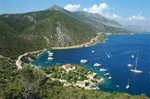 Секретный рай: греческий остров, о котором вы не знали (фото)