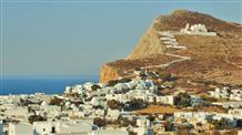 Стоимость счастья: отдых на островах Греции по хорошей цене