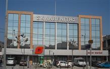 Вооруженное ограбление супермаркета в Афинах, есть один раненый