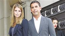 358 миллионов евро требует экс-муж от Афины Онассис