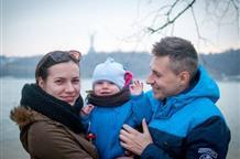 Авария у острова Эгина: погибший и серьезно пострадавшая женщина – украинцы (фото)